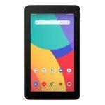"""Alcatel Tablet 1T 1GB RAM + 32GB ROM 7"""" Negro"""
