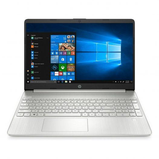 "Laptop HP 15-dy2048nr Intel i7-1165G7 8GB RAM + 256GB SSD 15.6"" Win10 Home"