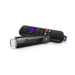 Roku Streaming Stick + 3810MX 4K Control Remoto de Voz