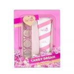 Aquolina Pink Sugar Candy Dream Set de Regalo de 2 piezas