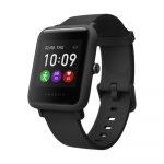 Amazfit Bip S Lite Negro Reloj Inteligente