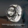 Amazfit T-Rex Camuflaje Reloj Inteligente