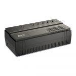 APC UPS EASY Interactivo 650VA / 375W 120v 6 Tomas