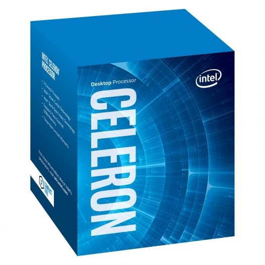 Procesador Intel Celeron G5925 Dual Core LGA1200 Décima Generación
