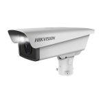 Hikvision Cámara de Seguridad de Entrada Inteligente ANPR IP de 2 MP