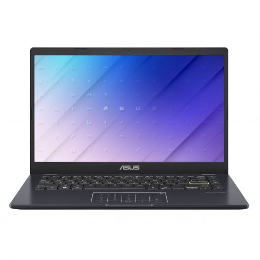 "Laptop Asus VivoBook E210MA Celeron N4020 4GB RAM + 64GB eMMC 11.6"" Win10 Home"