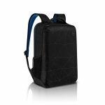 "Dell Essential Mochila para Laptop de 15.6"" Negro"