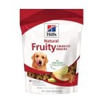 Hill´s Fruity Snacks With Apples & Oatmeal Dog Treat