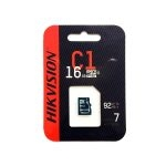 Hikvision Memoria Micro SD de 16GB (HS-TF-C1)