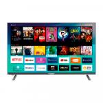 "Hyundai Smart TV Televisor 32"" HD LED Multistream sin Bordes"