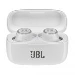 JBL Live 300TWS Blanco Audífonos Bluetooth
