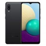 Samsung Galaxy A02 3GB RAM + 64GB ROM Negro Dual SIM Liberado