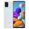 Samsung Galaxy A21s 4GB RAM + 64GB ROM Blanco DualSIM Liberado