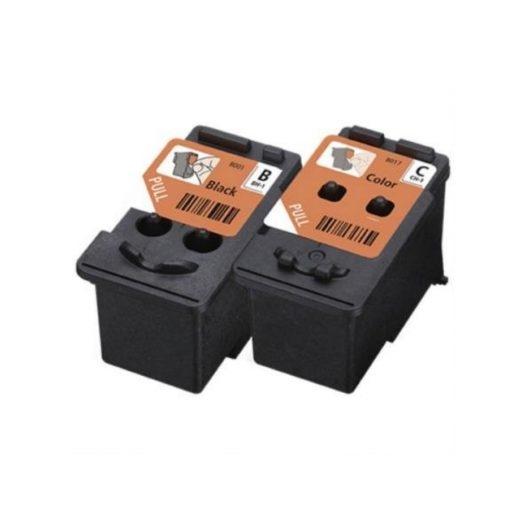 Canon Combo Cabezales para Impresora Pixma Serie G sistema continuo