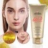Body Drench Mascarilla Facial The 24 Karat Gold Dust Mask Peel Off 2 Unidades 3Oz 89ML