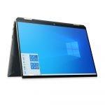 "Laptop HP Spectre x360 i7-1165G7 16GB RAM + 512GB SSD + 32GB Optane 13.5"" Win10 Home"
