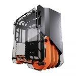Cougar Blazer Essence Case Gaming Vidrio Templado Media Torre ATX Sin Fuente