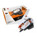 Cougar 700M EVO eSPORTS Mouse Gaming óptico 16000DPI Alambrico