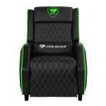 Cougar Ranger XB Sofá Gaming Negro con Verde