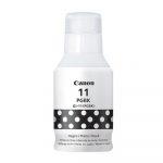 Canon GI-11 Negra Botella de Tinta 135ml