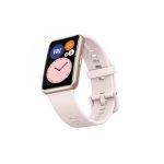 """SmartWatch Huawei Watch Fit Pantalla de 1.64"""" Rosa"""
