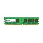 Dell Memoria DDR4 16GB UDIMM 2666Mhz para Servidor, ECC
