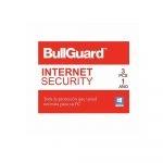 BullGuard Internet Security  Antivirus 1 Año, 3 PCS para Windows ESD