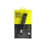 Agiler Presentador láser inalámbrico USB Negro