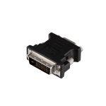 Argom Adaptador de DVI-I Macho a VGA Hembra