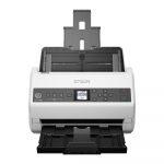 Epson DS-730N Escáner de Documentos a Color y en Red