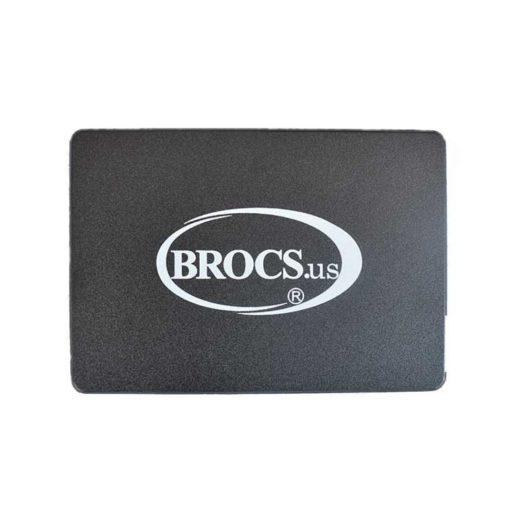"""Brocs Unidad de Estado Solido 120GB SATA 2.5"""""""