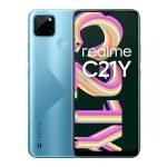 Realme C21Y 4GB RAM + 64GB ROM Azul DualSIM Liberado