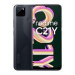 Realme C21Y 4GB RAM + 64GB ROM Negro DualSIM Liberado