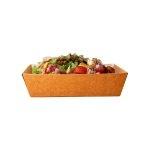 Origami Cajas para alimentos Paquete 25 Unidades