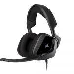 Corsair VOID ELITE SURROUND 7.1 Audífonos Gaming Alámbricos Carbón
