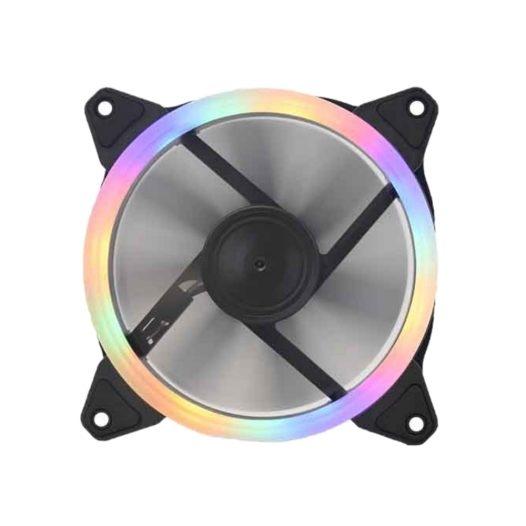 Brocs Ventilador 120mm LED RGB