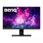 """BenQ Monitor 27"""" Full HD IPS VGA, HDMI y DisplayPort Negro"""