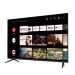 """Haier Television de 43"""" K6 SmartTV 1920x1080 H43K6FG"""