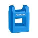Steren Magnetizador/Desmagnetizador para Destornilladores Azul