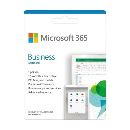 Microsoft 365 Empresa Premium ESD 1 año Windows y Mac Os