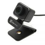 Klip Xtreme Laguham Cámara Web 1080P USB Micrófono Integrado