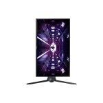 """Samsung Monitor Odyssey G3 de 24"""" a 75 Hz y Respuesta de 1 ms"""