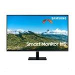 """Samsung Monitor Inteligente de 27"""" con Conectividad Móvil"""