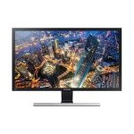 "Samsung Monitor 4K UHD Plano de 28"" E590 Serie 5"
