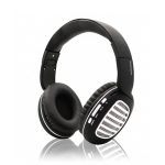 Magnavox MBH6310 Audífonos Bluetooth 5.0 Plegables Negro
