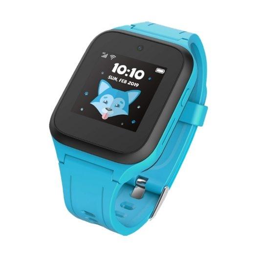 Alcatel MOVETIME MT40 Reloj para niños con GPS Azul