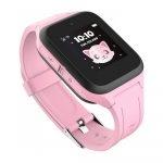 Alcatel MOVETIME MT40 Reloj para niños con GPS Rosa
