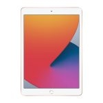 """Apple iPad 8th Gen 10.2"""" 3GB RAM 128GB Wi-Fi Gold"""