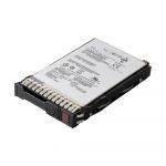 HPE SSD 1.92 TB SATA 6G uso mixto SFF SC SM883