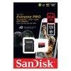 SanDisk Extreme Pro UHS-I Tarjeta MicroSD de 64GB